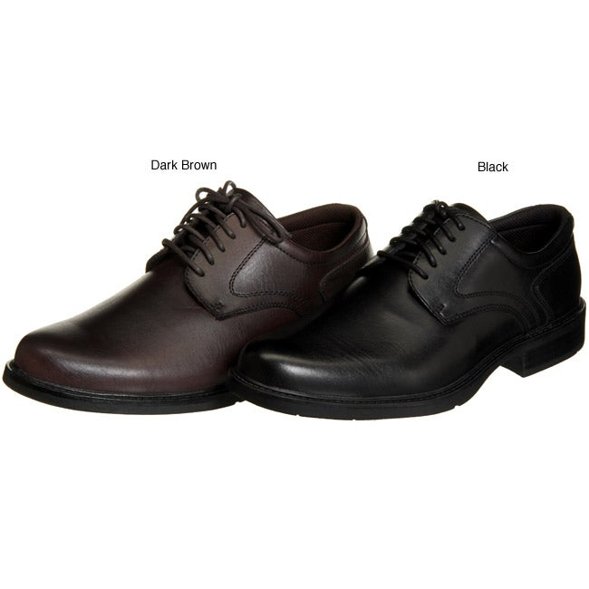 Deer Stags Capital Mens Oxfords