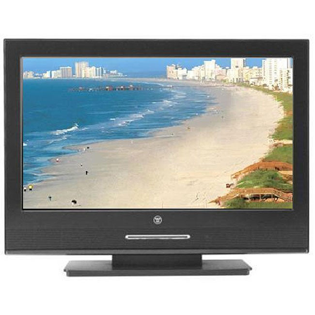 Westinghouse SK26H590D 26-inch LCD/ DVD/ CD Player (Refurbished)