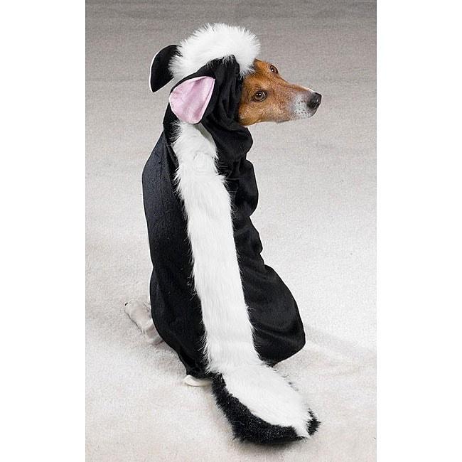 LITTLE STINKER  Dog Halloween Costume