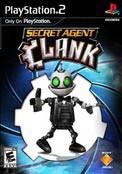 PS2 - Secret Agent Clank