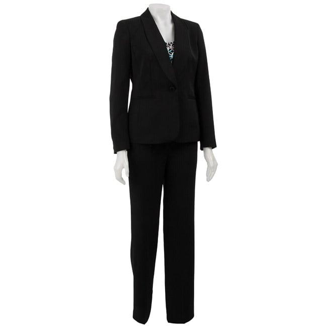 Jones New York Women's 3-piece Suit