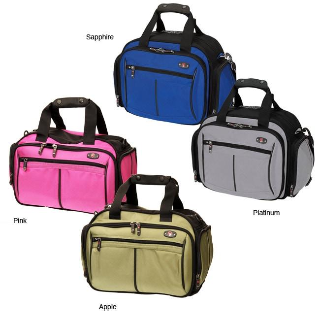 Shop Victorinox Werks Traveler 2 0 Deluxe Carry On Tote