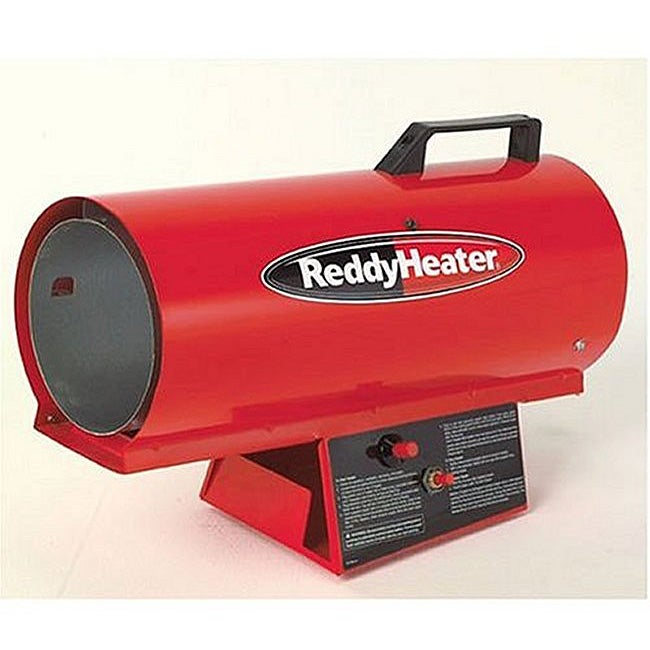 Reddyheater 30 000 Btu Propane Forced Air Heater Free