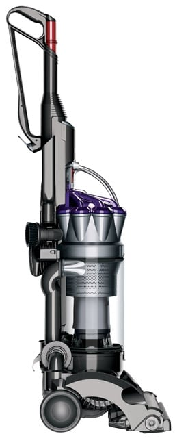 Dyson Dc17 Animal Vacuum New Clearance Free Shipping