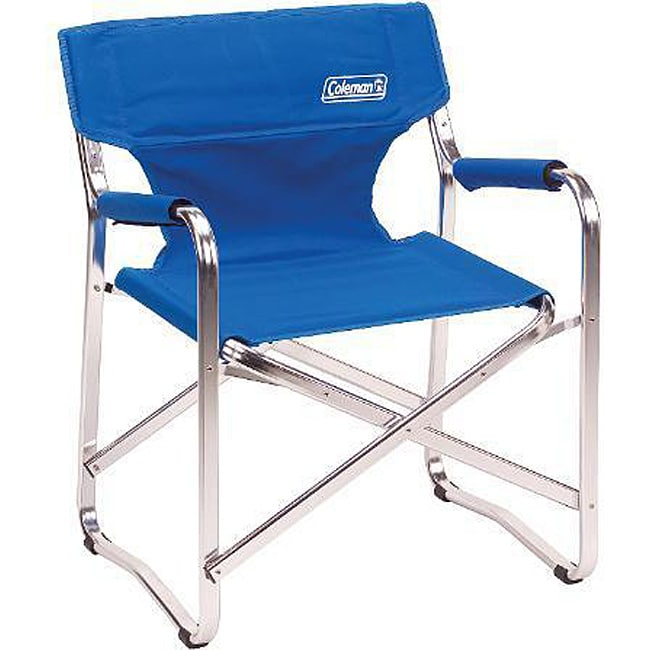 Coleman Marine Deck Chair Free Shipping Today
