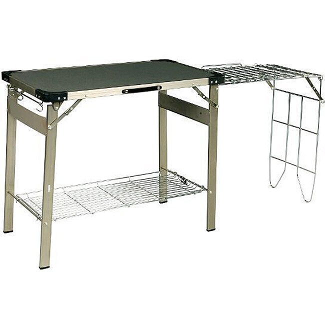 Coleman Cooking Station Table Free Shipping Today