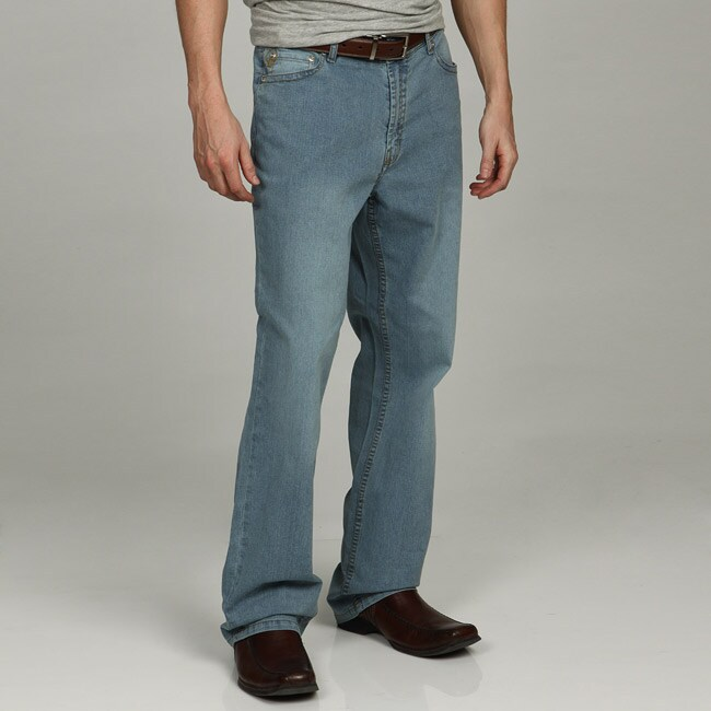Jack of Spades Men's 'The High Roller' Jeans