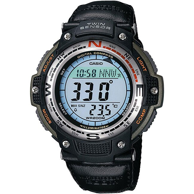 Casio Men's Outdoor Sports Watch