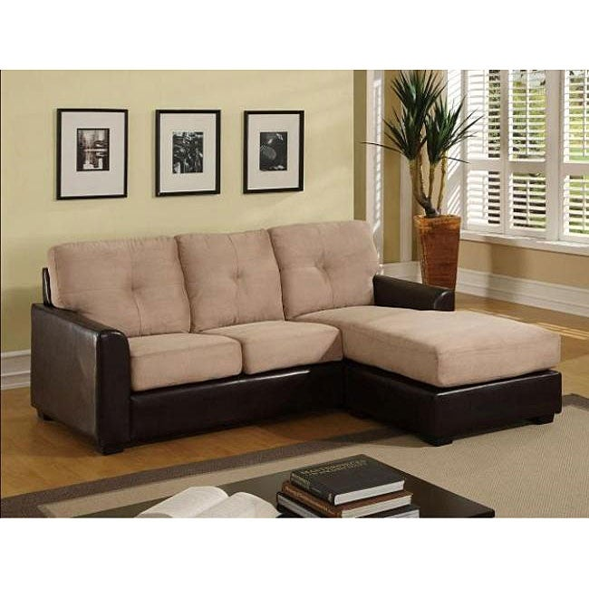Joshua Sectional Sofa
