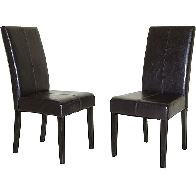 North Canyon Parsons Dining Chair (Set of 2)