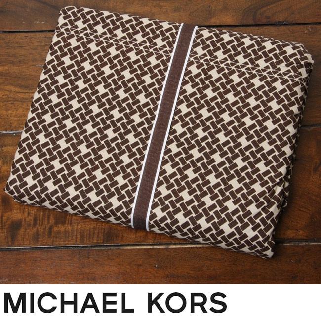 Michael Kors Mombasa 400tc Sheet Set