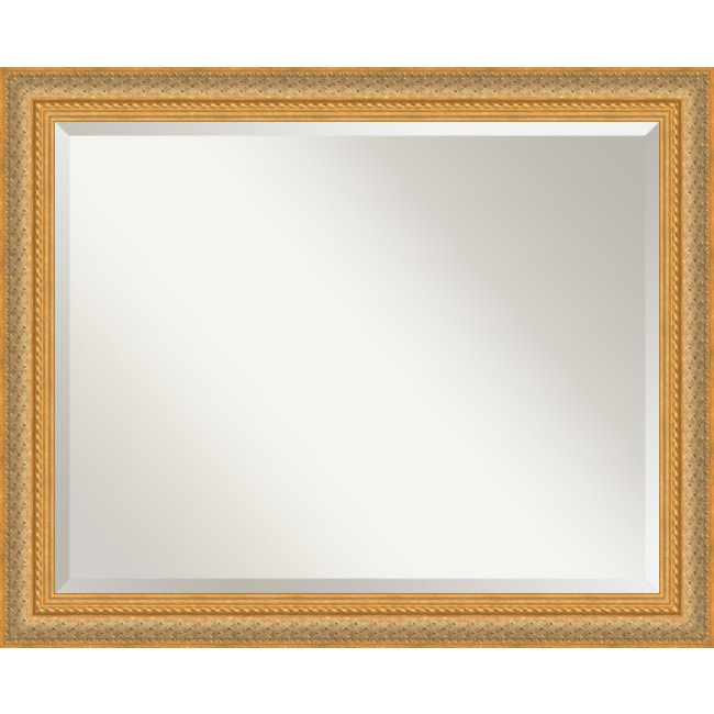 English Cottage Wall Mirror - Large