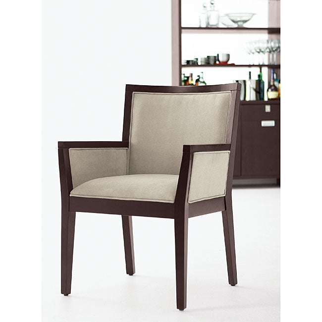 Beckett Dining Arm Chairs (Set Of 2)