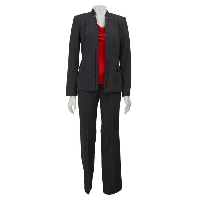 Beautiful Calvin Klien Pant Suits Clothing Amp Shoes Women S Clothing Suits Amp