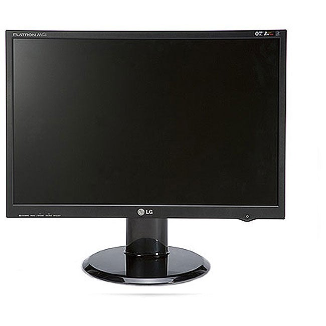 LG L226WTQ-BF Widescreen 22-inch LCD Flat Monitor (Refurbished)