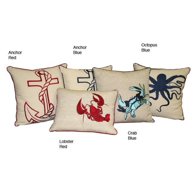 Under The Sea Pillows