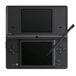 Nintendo DSI System (Black)- By Nintendo of America