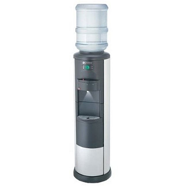 greenway stainless steel hot cold water dispenser refurbished