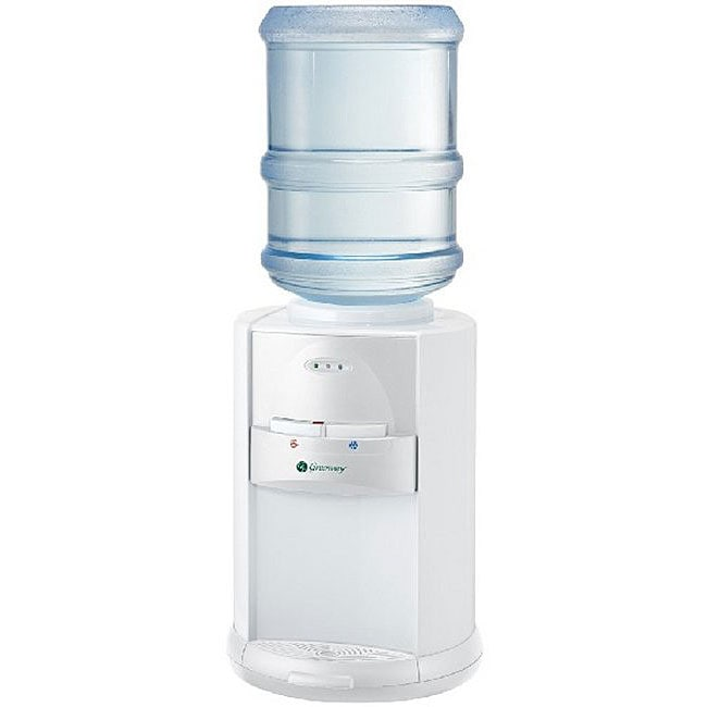 Countertop Hot And Cold Water Dispenser : Greenway Hot/ Cold Countertop Water Dispenser (Refurbished) - Free ...