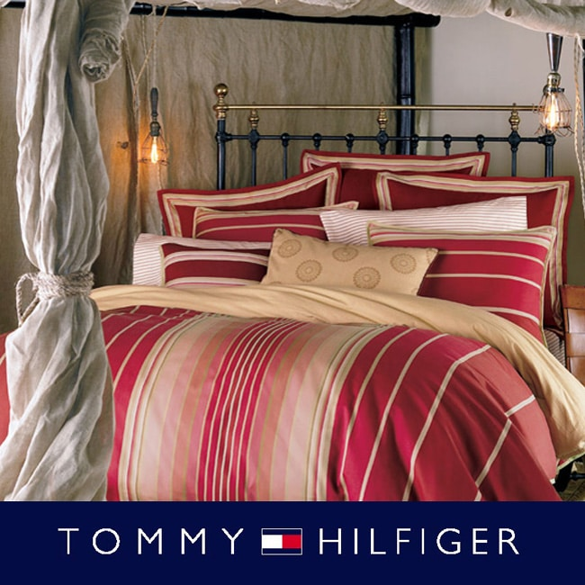 Tommy Hilfiger 'Moroccan Tent' 4-piece Comforter Set