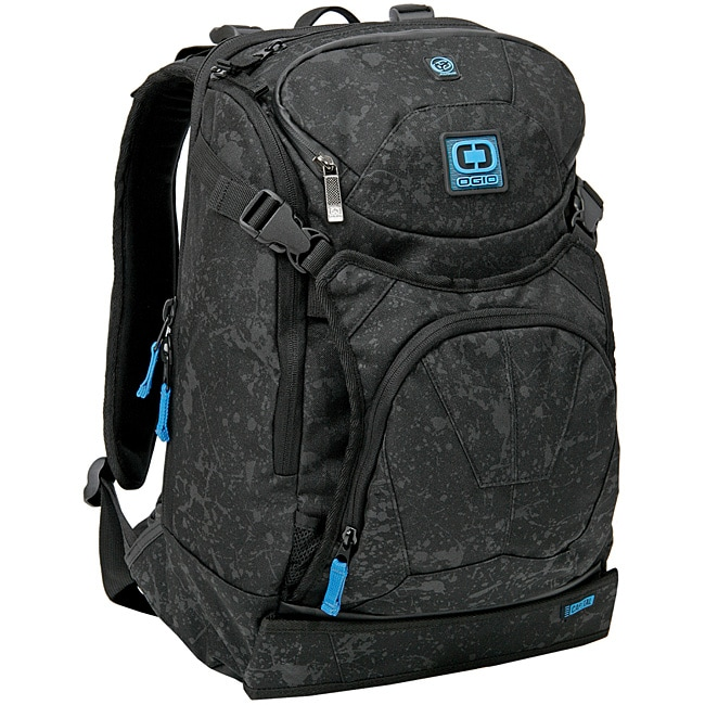 OGIO 'Capital' Splatter Paint Snowboard Backpack - Free Shipping ...