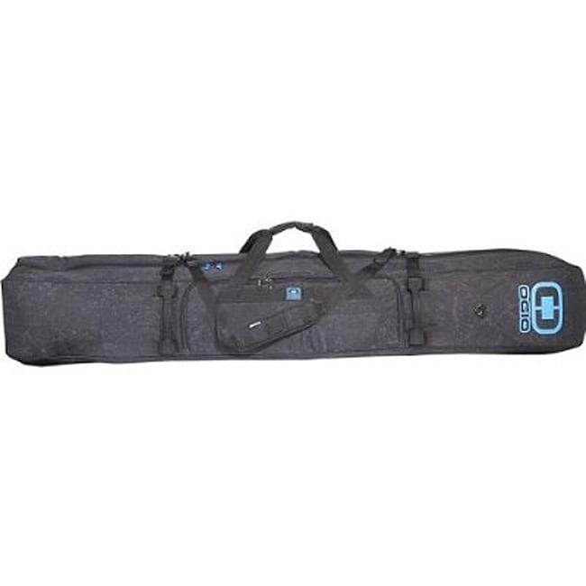 OGIO Agent 195 Snowboard Bag in Splatter Paint