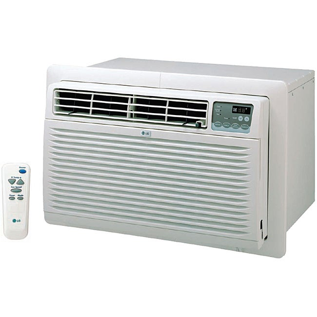 Lg 11 500 Btu Through Wall Air Conditioner Refurbished