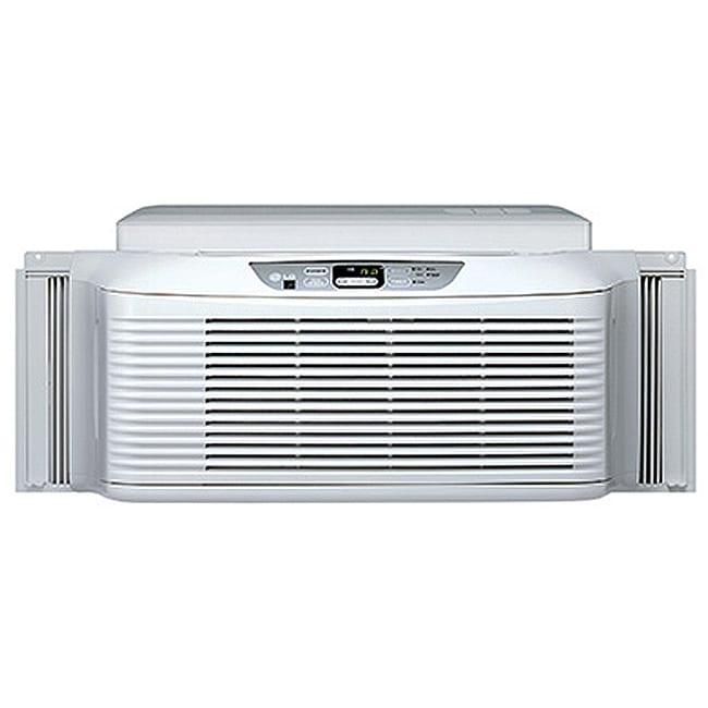 lg 6 000 btu energy star air conditioner refurbished. Black Bedroom Furniture Sets. Home Design Ideas