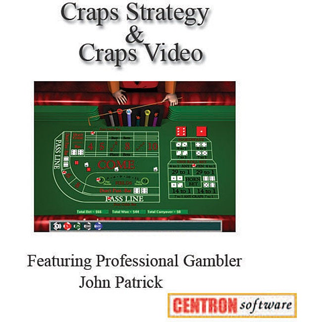 Craps dice control strategy