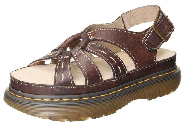 Dr. Martens Women's 'Penny' Sandals