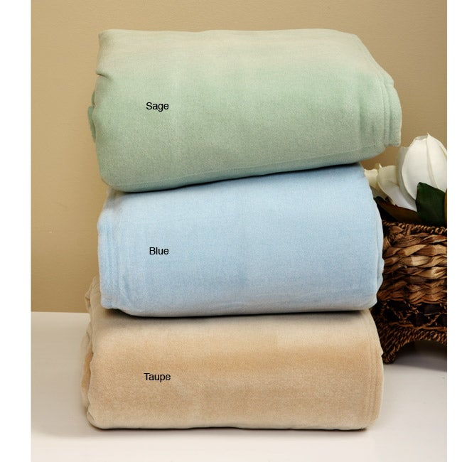 Shop Cannon Venice Flock Blanket Free Shipping On Orders Over 40 Fascinating Cannon Electric Throw Blanket