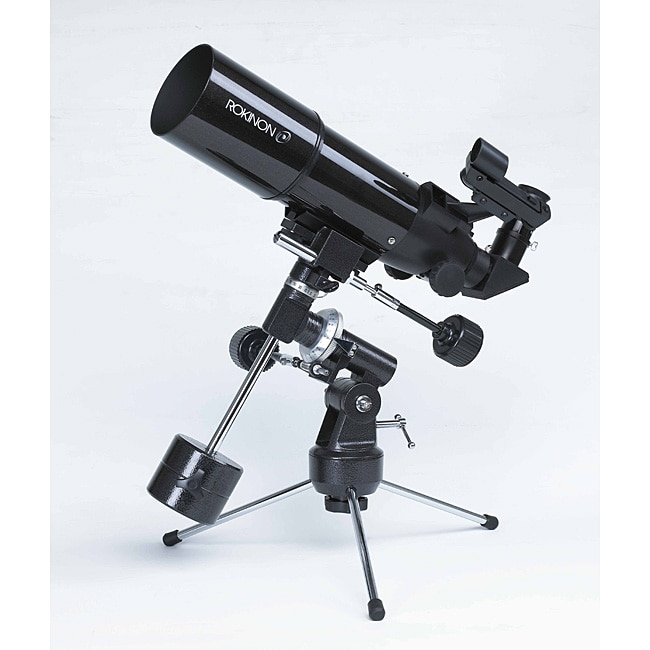Rokinon 400x80 Tabletop Telescope