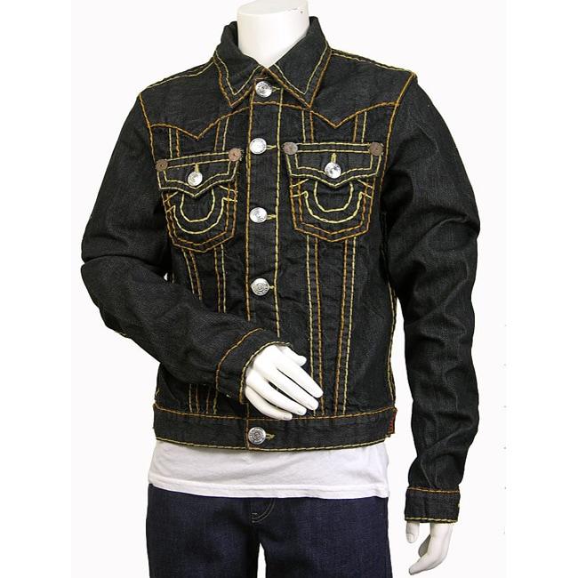 Cinch Mens Jacket