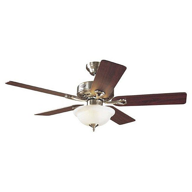 Hunter Kensington 42-inch Ceiling Fan - Free Shipping Today ...