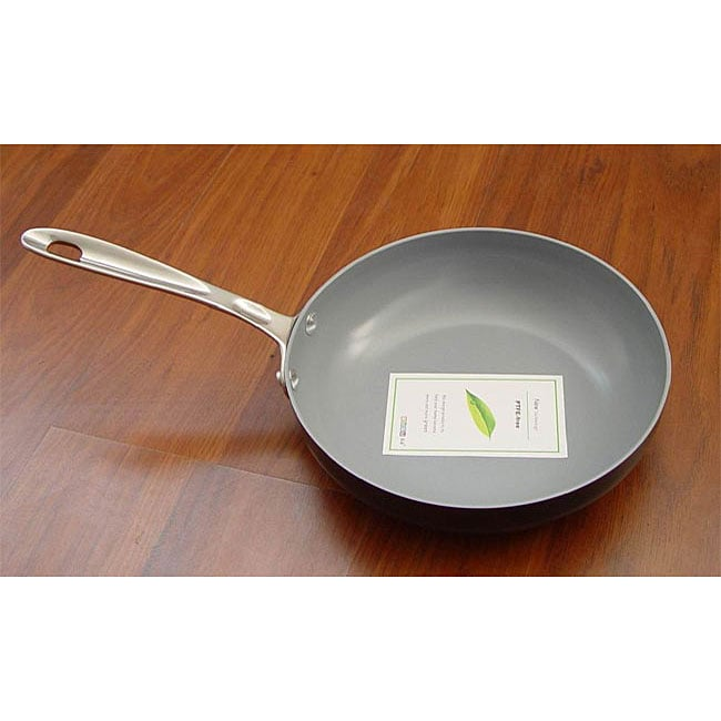 New Ceramic Coating Nonstick 12-inch Fry Pan