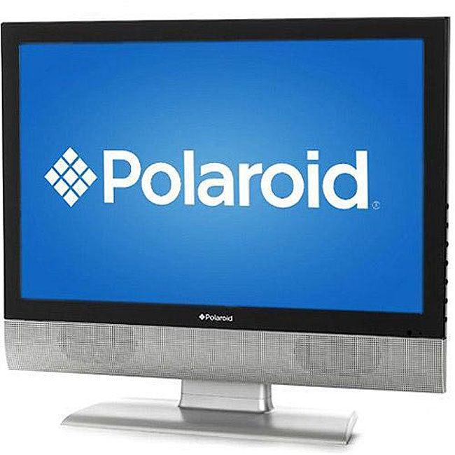 Polaroid TLX-01911C 19-inch 720p LCD HDTV (Refurbished)