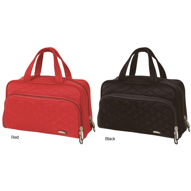 20623e55c13d Shop Travelon Women s Toiletry Kit - Free Shipping On Orders Over  45 -  Overstock.com - 3987355