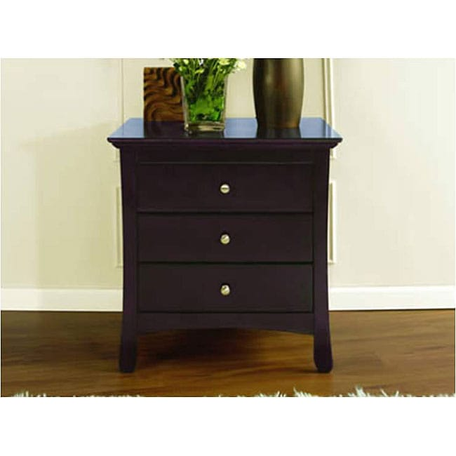 Modern Collection Nightstand