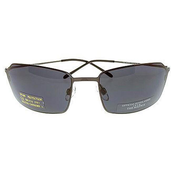 Blinde Design Unisex 'The Matrix Agent' Sunglasses