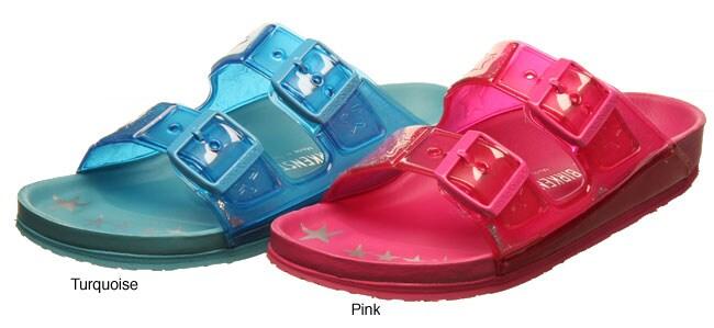 best sneakers c17dc aad97 Birkenstock Heidi Klum Collection Women's 'Star' Sandals