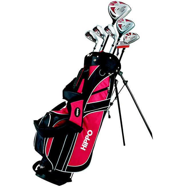 Teen Golf Club Sets 61