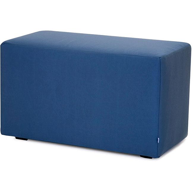 Sapphire Sunbrella Patio Bench