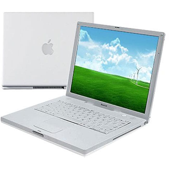 apple ibook g3 12 1 inch 800mhz 30gb laptop refurbished free shipping today. Black Bedroom Furniture Sets. Home Design Ideas