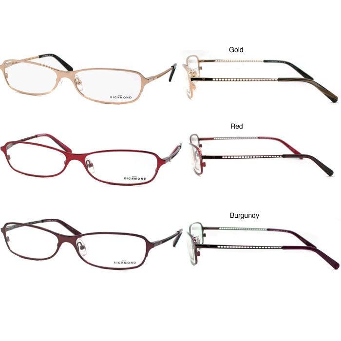 John Richmond JR 010 Unisex Optical Frames