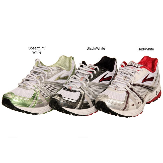 a14ead19e94 Shop Brooks Women s  Ghost  Running Shoes - Free Shipping Today - Overstock  - 4005805