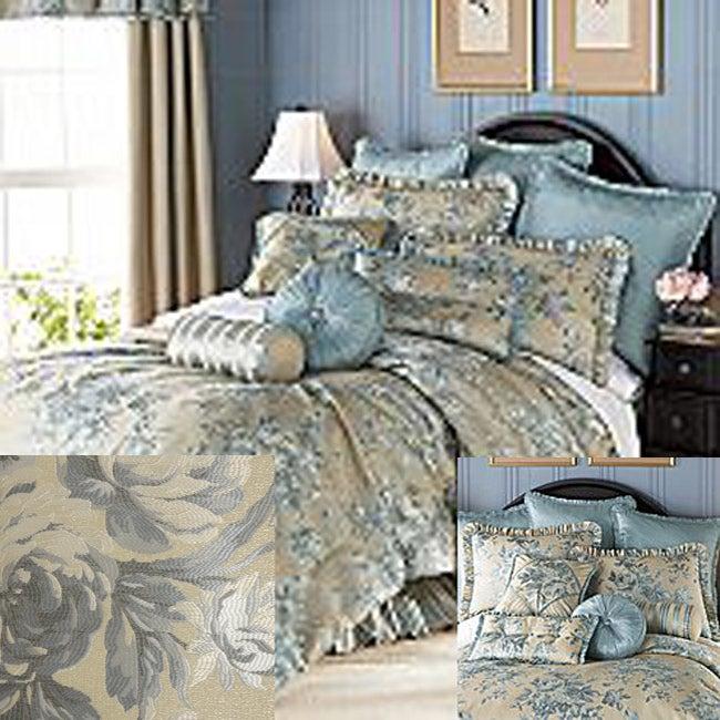 Meredith 4-piece Comforter Set