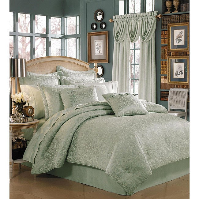Croscill Rigaletto Luxury 4-piece Comforter Set