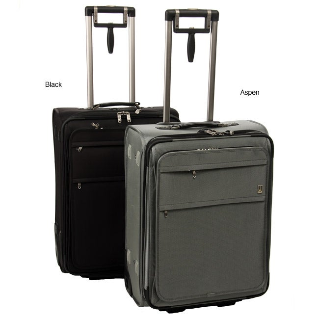 travelpro platinum 5 25inch expandable rollaboard suiter