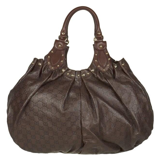 Gucci X27 Pelham Large Shoulder Bag