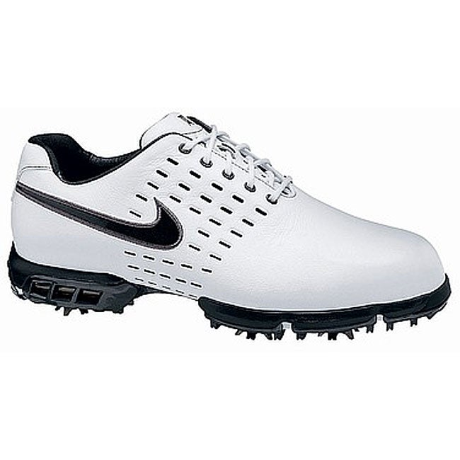 sneakers for cheap ab681 e9a89 Shop Nike SP-8 TW Tour Men s Golf Shoes - Free Shipping Today - Overstock -  4039264